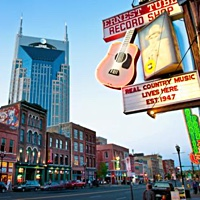 View events near Nashville