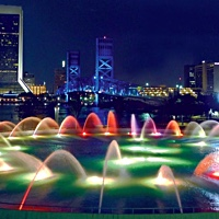 View events near Jacksonville