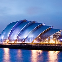 View events near Glasgow