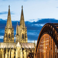 View events near Cologne