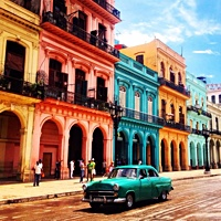 View events near Havana
