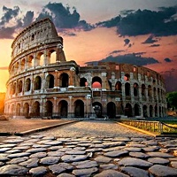 View events near Rome