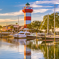 View events near Hilton Head Island