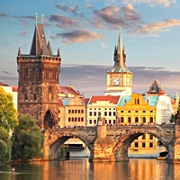 View events near Prague