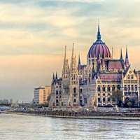View events near Budapest