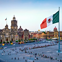 View events near Mexico City