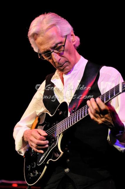 Pat Martino at Cheltenham (UK) 2009