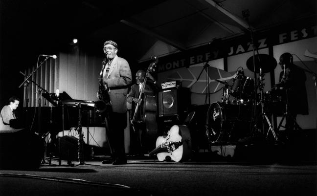 Heath Brothers Quartet At Mjf