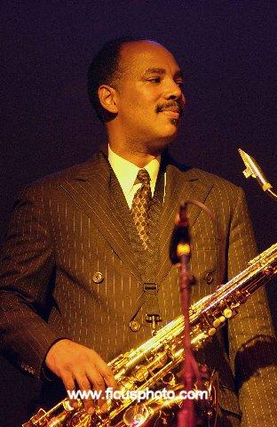 Don Braden -- Litchfield Jazz Festival 2003