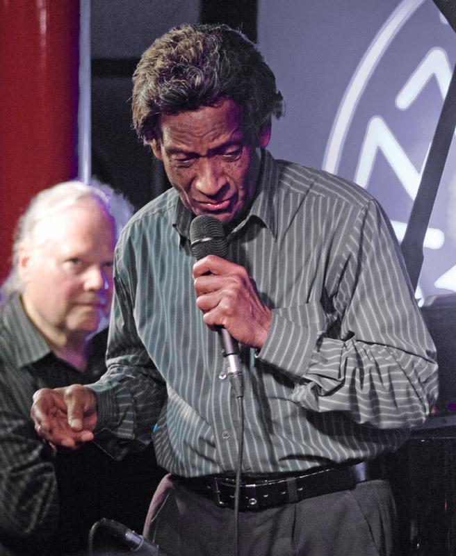 Frank Holder, Frank Holder's 90th Birthday Gig