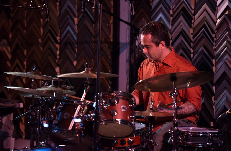 Mauricio de Souza @ All About Jazz