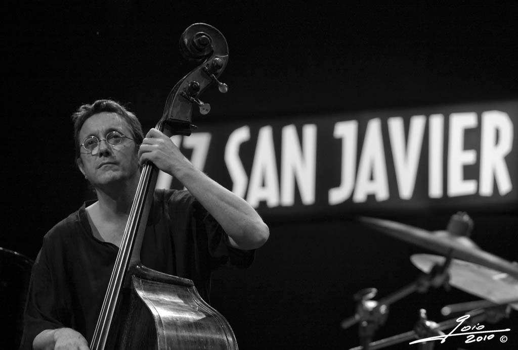 Javier Colina - 2010 - (1)