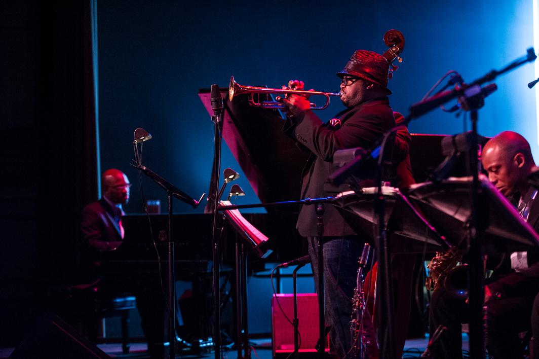 Nicholas Payton, Exit O International Jazz Festival