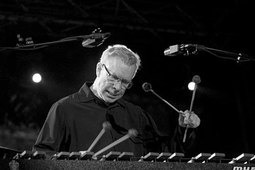 Gary Burton / San Sebastian 2007
