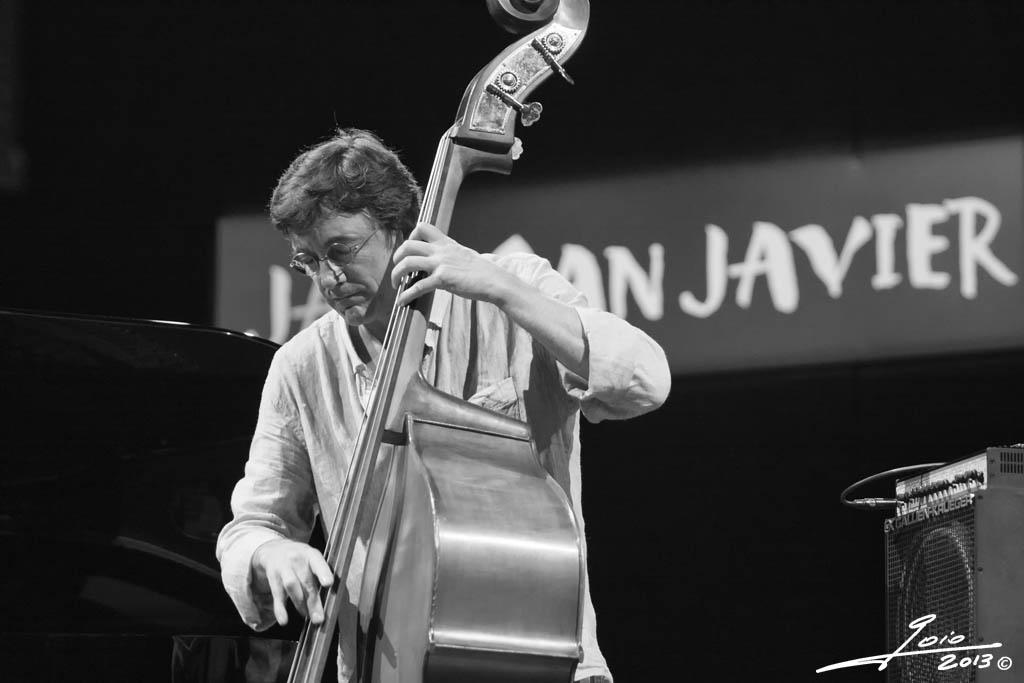 Javier colina-2013