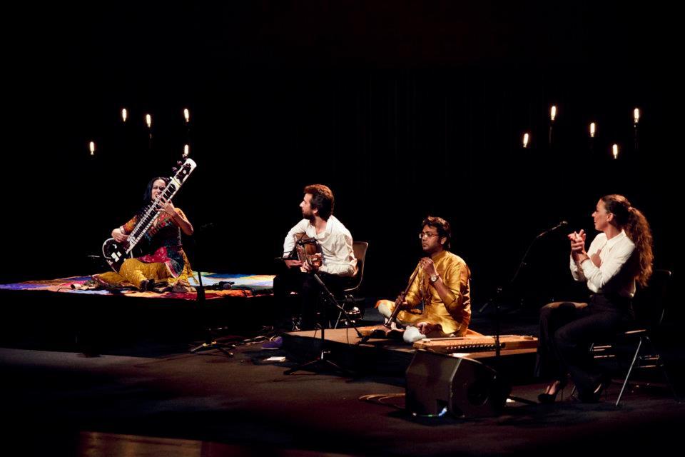 Copenhagen Jazz Festival 2012: Anoushka Shankar (UK / In)