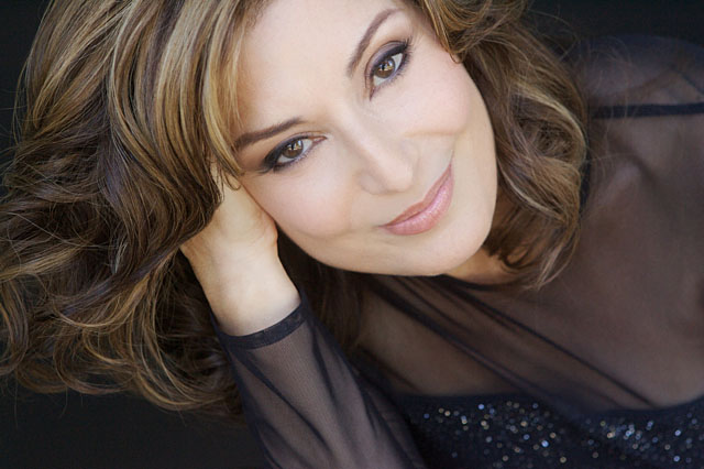 Denise Donatelli:  Songbird With A Grammy Nomination