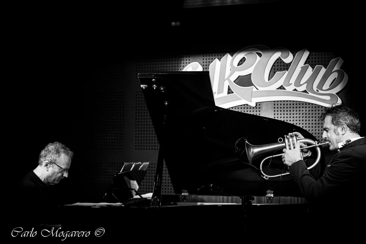 Uri Caine and Paolo Fresu