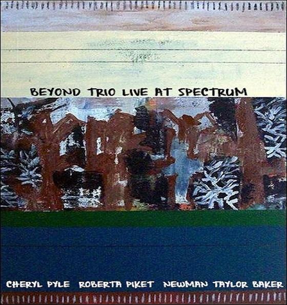 Beyond Trio live at Spectrum