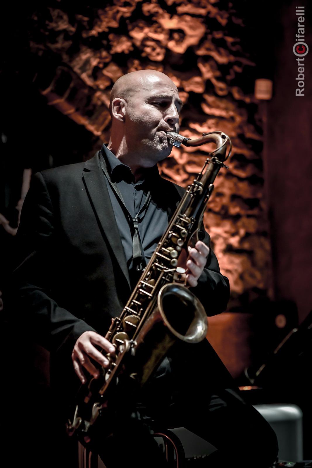Mirko Fait, photo by Roberto Cifarelli
