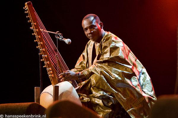 Toumani Diabate @ North Sea Jazz