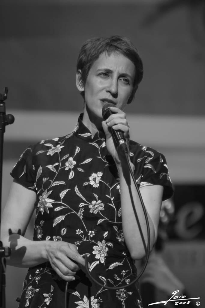 Stacey Kent-2008