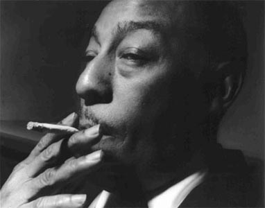Johnny Hodges, 1958, Royal Festival Hall, London.