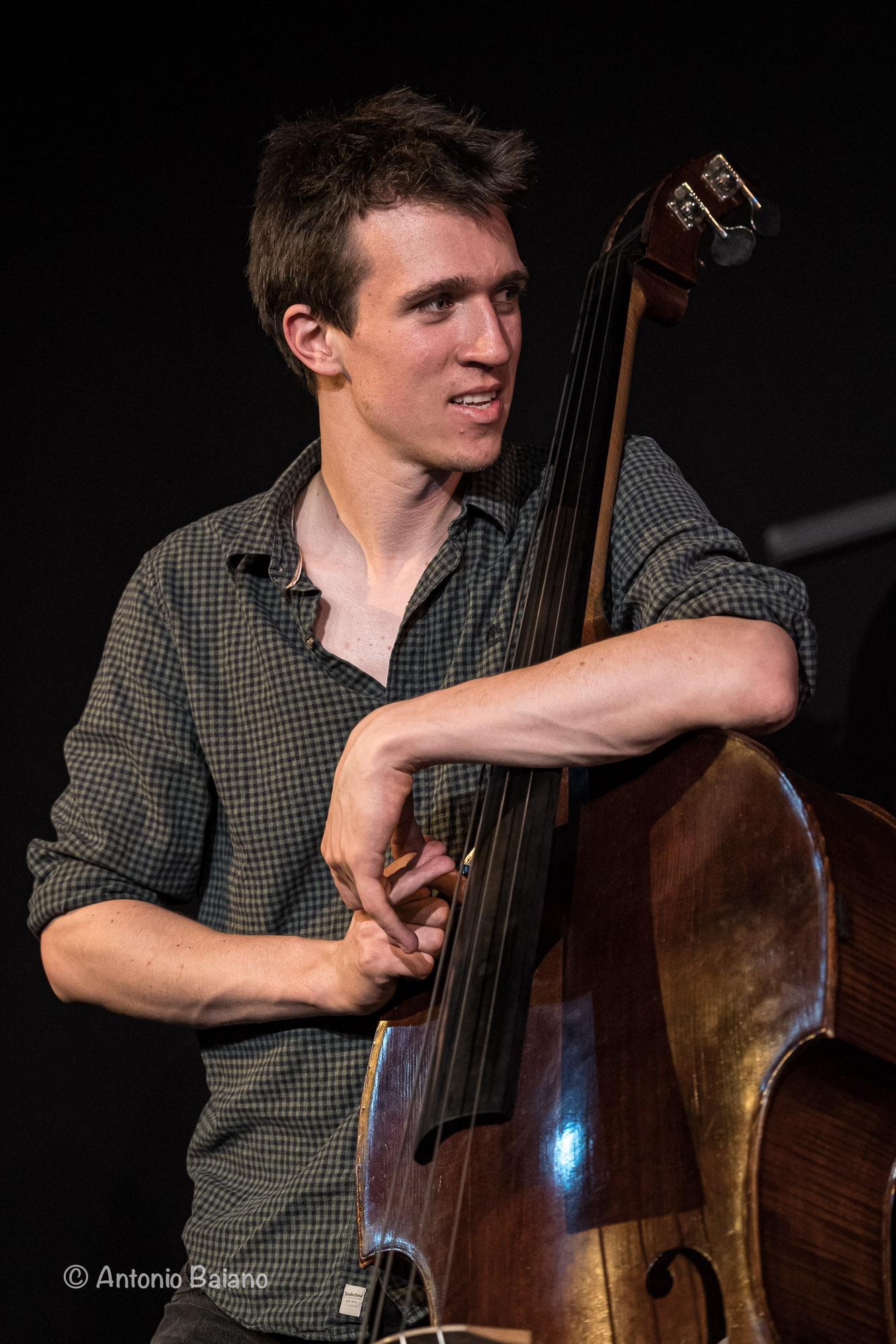 Misha Mullov-Abbado