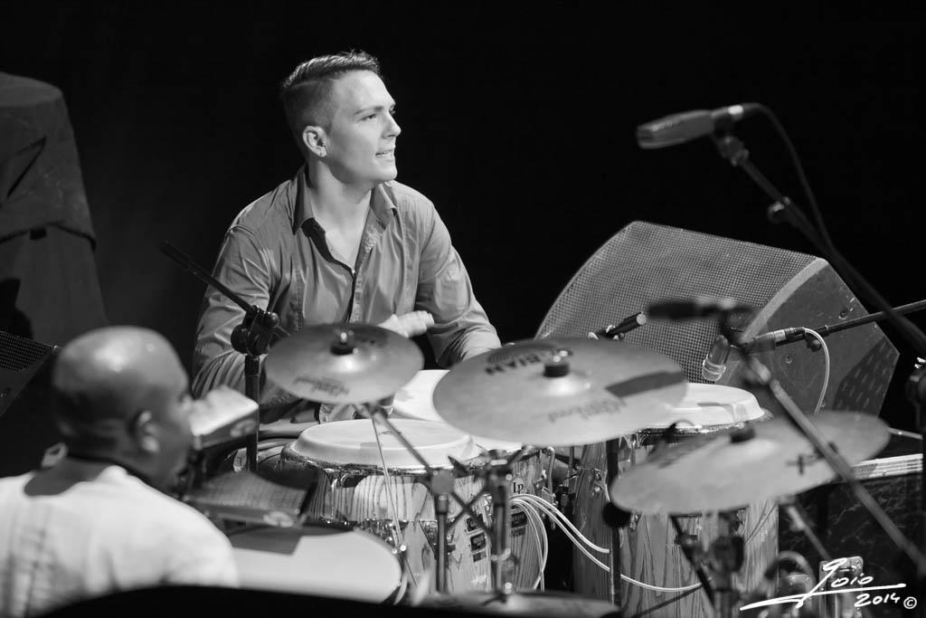 Oriol Martinez-2014