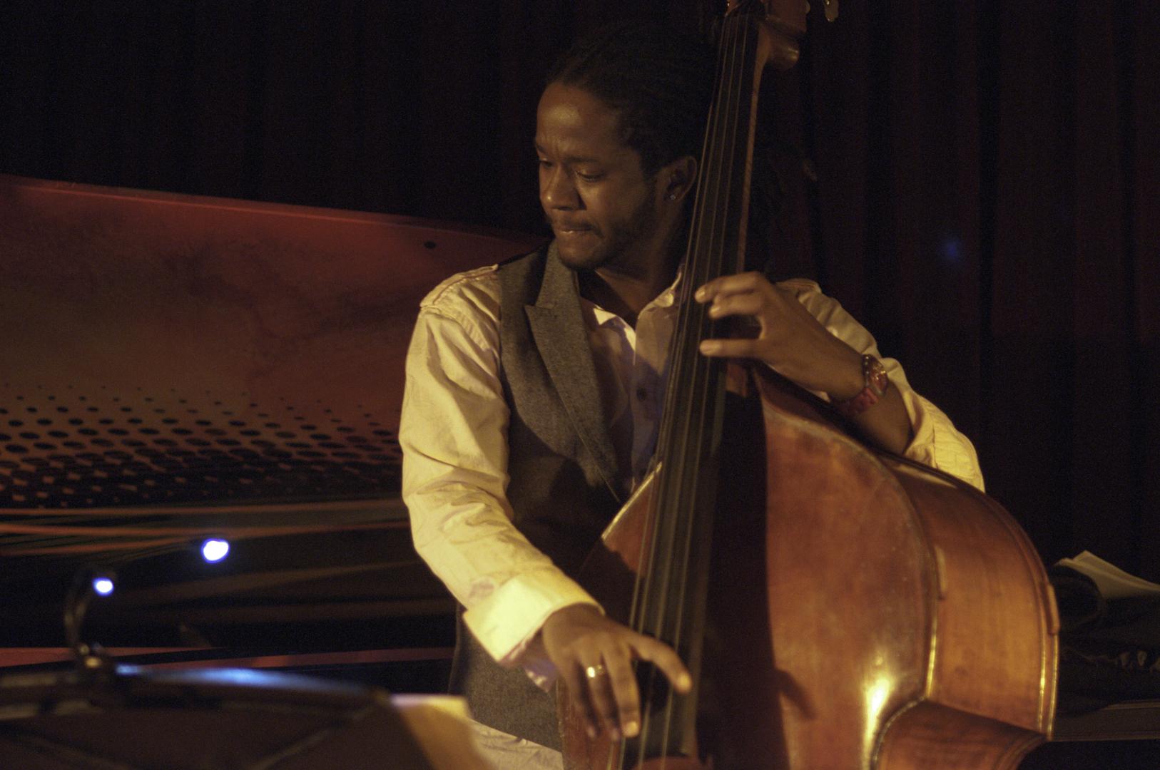 Ben Williams with Marcus Strickland Quartet