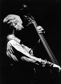 Dave Holland: He Always Keeps His Quality and Wisdom, Isstanbul Jazz Festival, 1998.