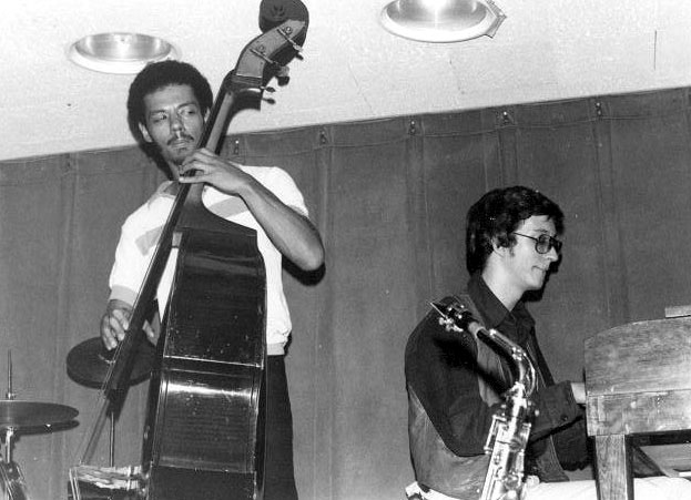 The Bill Sargent Trio Featuring Billy Johnson &Amp; Dean Lea - Late 1970s