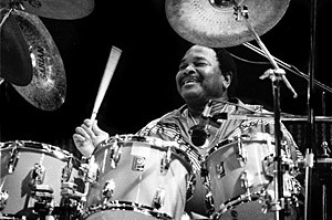 Alphonse Mouzon (1999): Played with Larry Coryell and 11th House.Which Featured Also Jeff Berlin on Bass. Randy Brecker Did Not