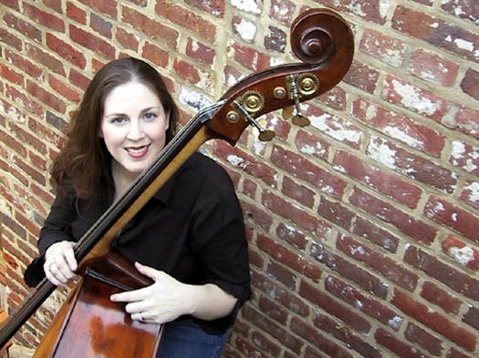 Amy Shook