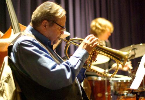 Kenny Wheeler 29601 Images of Jazz
