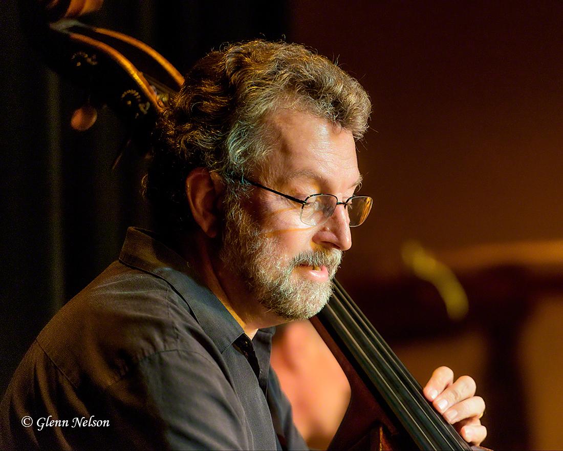 Chuck Deardorf bass