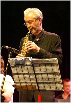 Chris Briscoe 20558 Images of Jazz