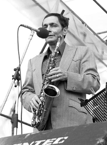 Art Pepper 0215303 Images of Jazz