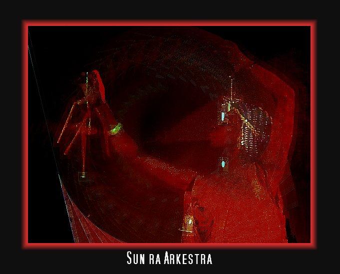 Sun Ra Arkestra