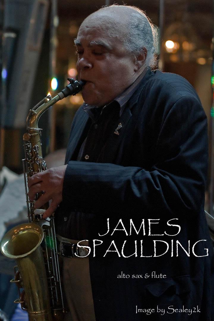 James Spaulding