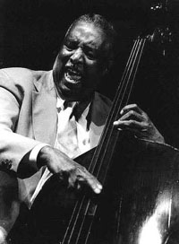 Ray Brown: Leading a Great Trio, Russel Malone and Monthy Alexander, Istanbul 2000.