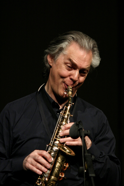 Jan Garbarek, on Copenhagen Jazz Festival 2007, Copenhagen, Denmark