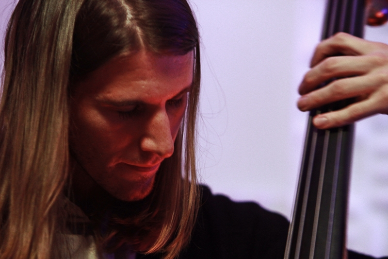26.10.2011 Spencer Zahn, Somethin Jazz Cafe, New York, Us