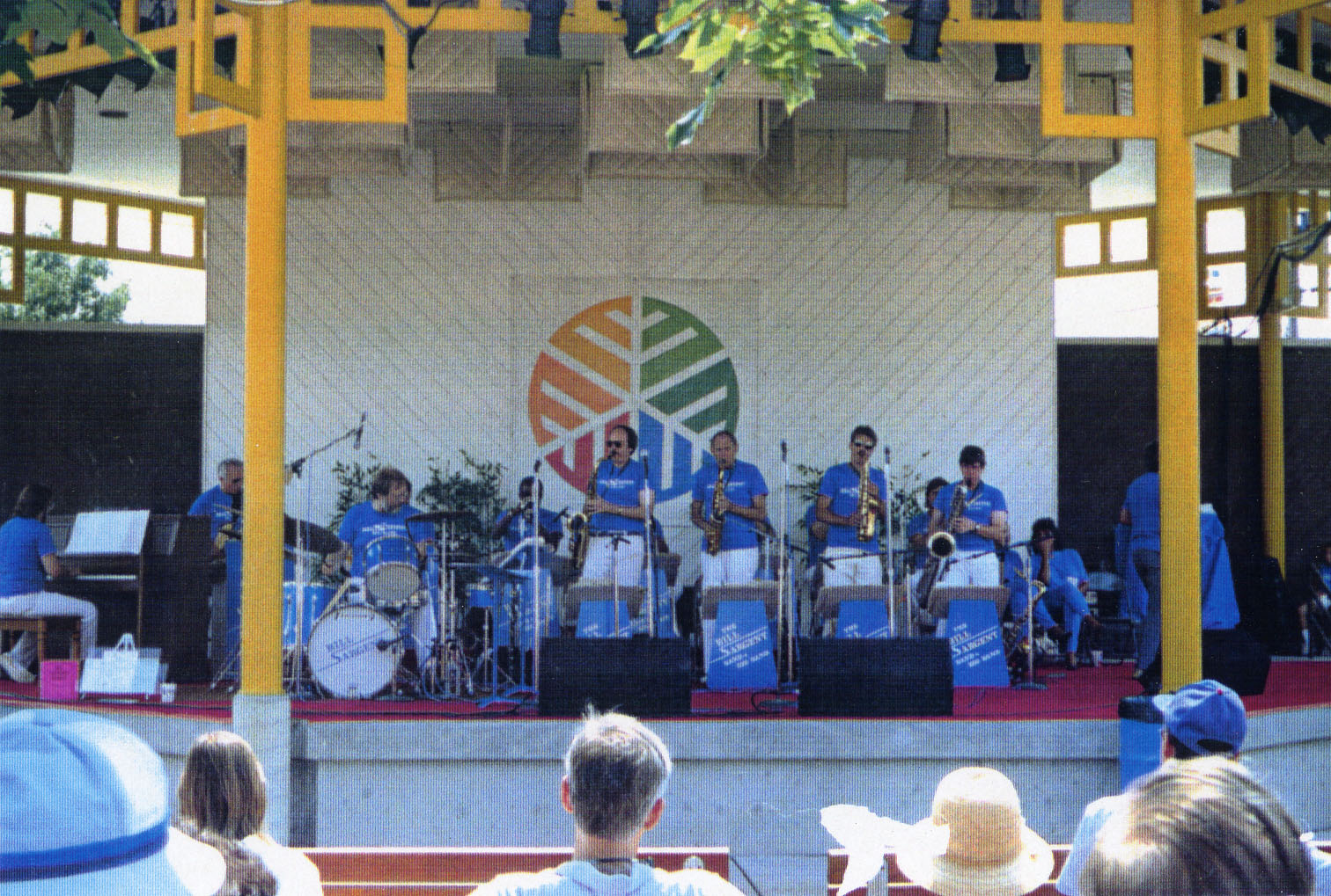 The Bill Sargent Big Band 3 - At the Wisconsin State Fair