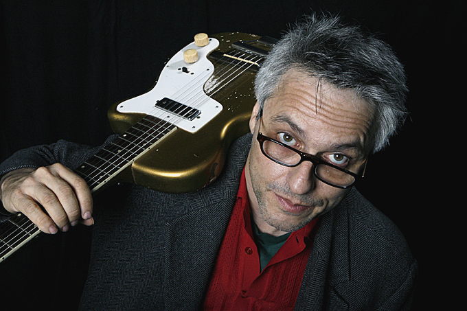 11th Annual Red Hook Jazz Festival To Be Held Sunday, September 16 From 2-6 PM — Marc Ribot And The Jazzbeens To Headline