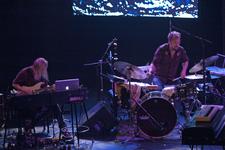 Eivind Aarset Sonic Codex, Montreal Jazz Festival