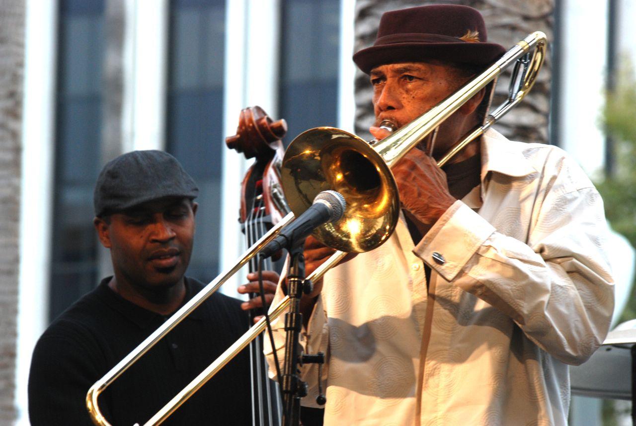 Phil Ranelin Ensemble