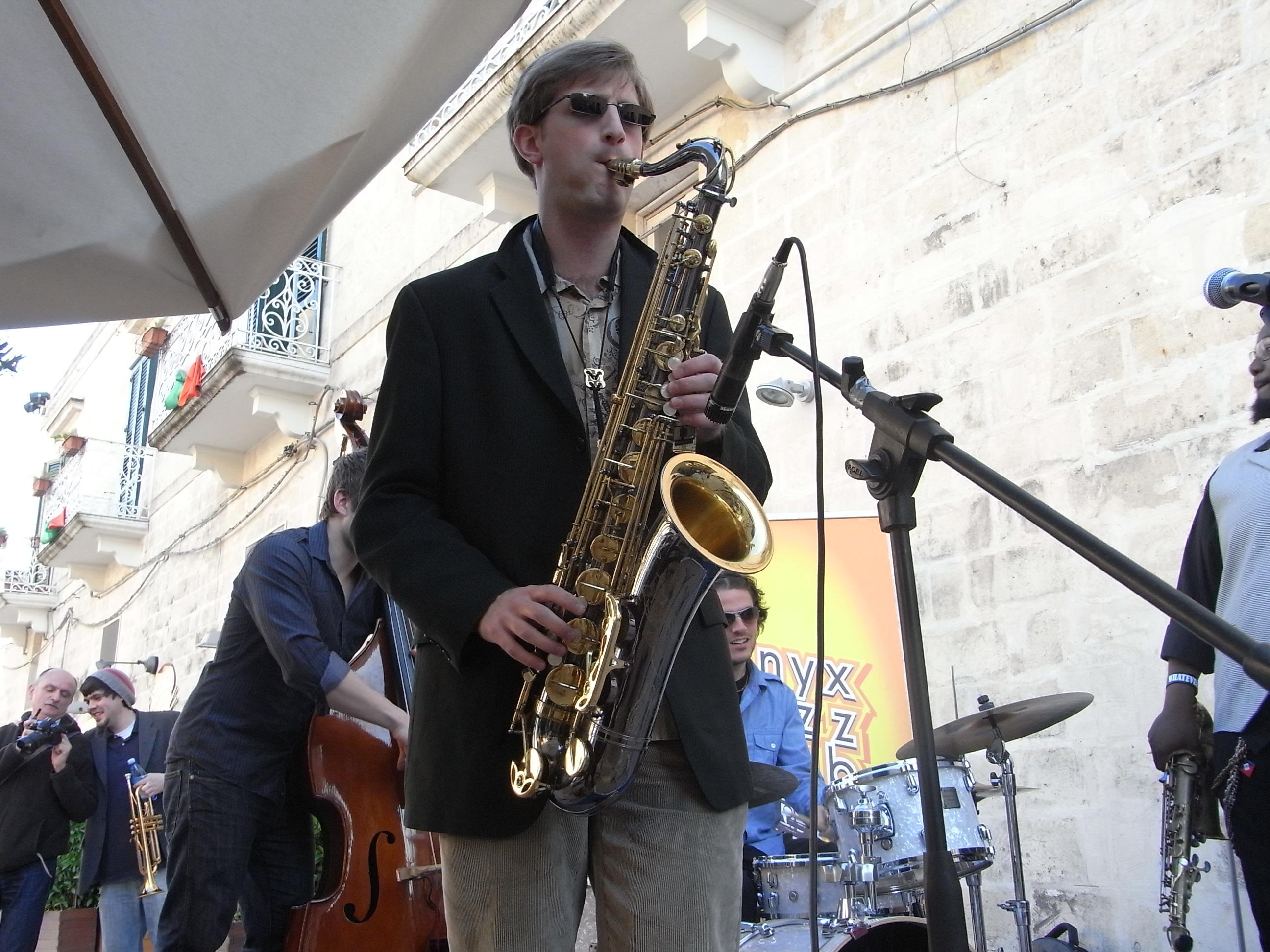 Matt Marantz for Gezziamoci 2011