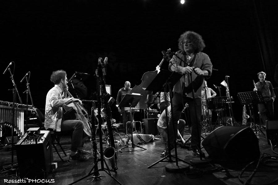 Paul Wacrenier Healing Orchestra