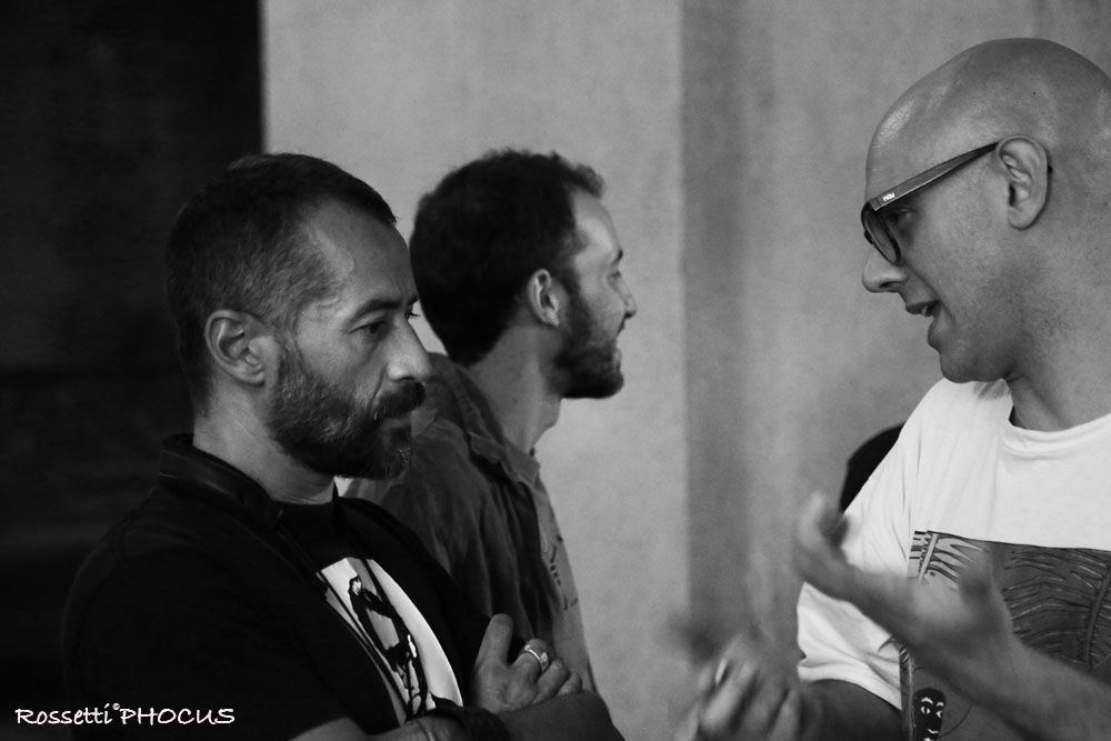 Francesco Chiapperini Trio